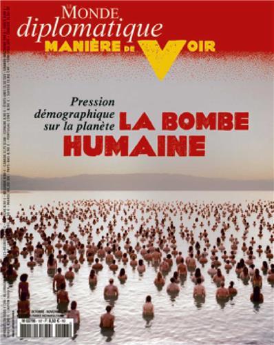 Bomba njerëzore – shpërthim brenda dhe jashtë planetit