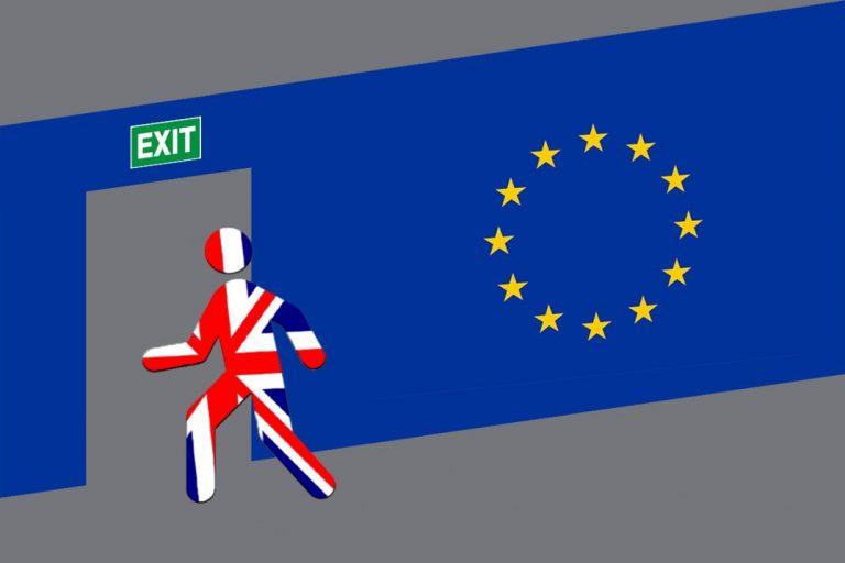 Xholi i eurofilëve britanikë