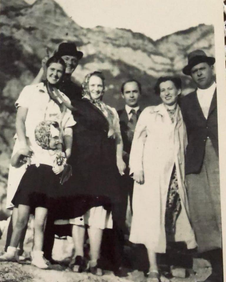 """Hebrenjtë e Shqipërisë mes """"tokës së bekuar"""" dhe """"tokës së premtuar"""""""