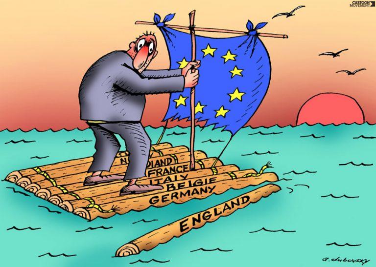 Një Brexit për asgjë?