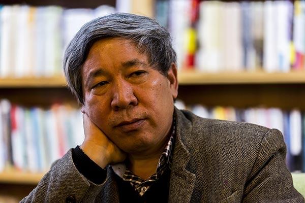 Lianke, të bërit letërsi midis censurës dhe autocensurës
