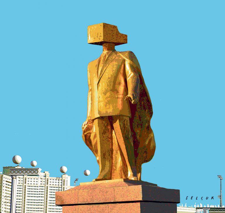 Iluzioni i një bote të re në Azinë Qendrore