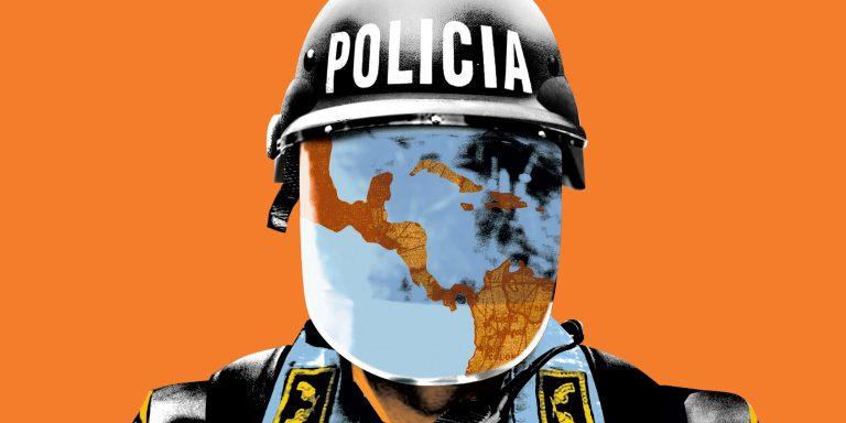 <span style='color:#313131;font-size:18px; font-weight: 400;line-height: 21px; font-family: Open Sans; display: inline-flex; margin-bottom: 20px;'>« NJË KËSHTJELLË E RRËNUAR FEUDALE ME NJË FASADË KARTONI KAPITALISTE »</span><br> Demokracia e (pa)mundur latino-amerikane