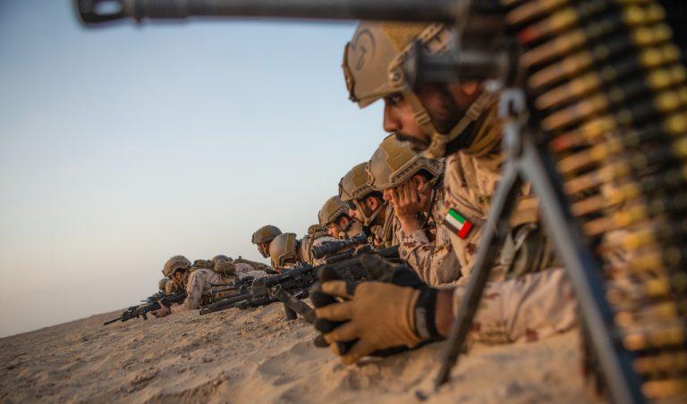 <span style='color:#313131;font-size:18px; font-weight: 400;line-height: 21px; font-family: Open Sans; display: inline-flex; margin-bottom: 20px;'>NJË FEDERATË ME PAMJE MODERNE E RRETHUAR NGA ABUZIMET NË JEMEN</span><br> Trazira lufte në Emiratet e Bashkuara Arabe