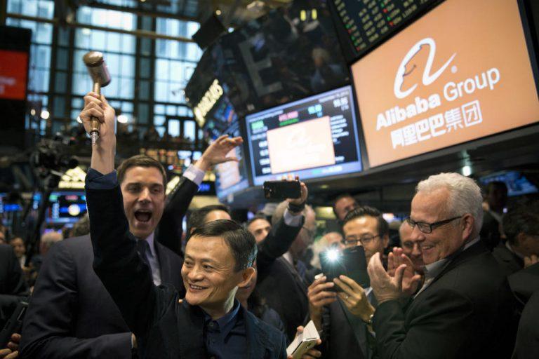 Alibaba, epopeja e gjigandit digjital kinez